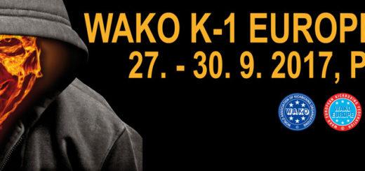 wako-k1-european-cup